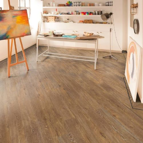 Karndean Van Gogh Wood Flooring Hessian Oak